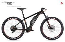 E-Bike Ghost HYBRIDE Kato S4.7+ AL