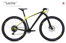 Mountainbike Ghost Lector X8.9 UC U