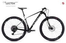 Mountainbike Ghost Lector WCR.9 LC U