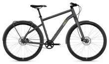 Urban-Bike Ghost Square Urban 3.8 AL