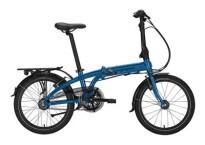 Faltrad Tern Link C3i dark blue / blue