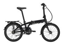 Faltrad Tern Link C3i black / grey