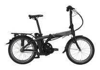 E-Bike Tern e-Link D7i black / grey / silver