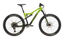 Mountainbike Cannondale BadHabit Crb/Al 2 AGR