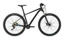 Mountainbike Cannondale Trail 5 BLK