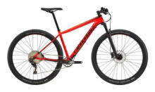 Mountainbike Cannondale F-Si Crb 5 ARD
