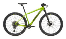 Mountainbike Cannondale F-Si Crb 2 AGR