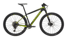 Mountainbike Cannondale F-Si HM 1 BBQ