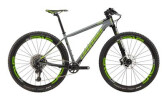 Mountainbike Cannondale F-Si HM Team SGY