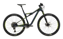 Mountainbike Cannondale Scalpel Si Crb SE 1 SLA