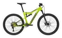 Mountainbike Cannondale Habit Al 5 VLT
