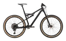 Mountainbike Cannondale Habit Crb/Al 2 SE GRY