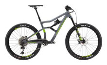 Mountainbike Cannondale Trigger Crb/Al 2 SGY