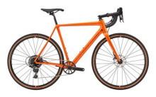Rennrad Cannondale SuperX SE Force 1 ORG