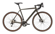 Rennrad Cannondale CAADX SE 105 ANT