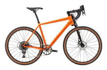 Race Cannondale Slate SE Force 1 ORG