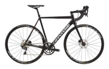 Rennrad Cannondale CAAD12 Disc Ult BLK