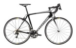 Rennrad Cannondale Synapse Crb 105 SLV