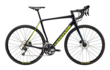 Rennrad Cannondale Synapse Crb Disc 105 N