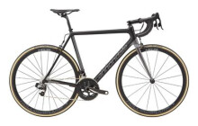 Rennrad Cannondale SuperSix EVO Crb Red eTap CPR