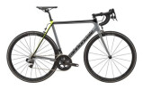 Rennrad Cannondale SuperSix EVO HM Red eTap SGY