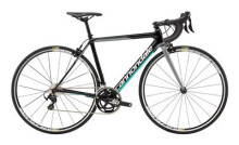 Race Cannondale SuperSix EVO Crb 105 BLK
