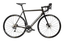 Race Cannondale SuperSix EVO Crb Disc Ult ANT