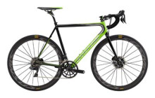 Rennrad Cannondale SuperSix EVO HM Disc Team Di2 REP