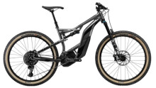 E-Bike Cannondale Moterra SE GRY
