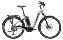 E-Bike Cannondale Mavaro Neo City 1 ASH