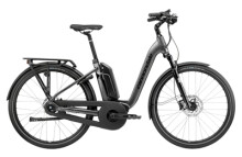 E-Bike Cannondale Mavaro City Performance 4 ANT