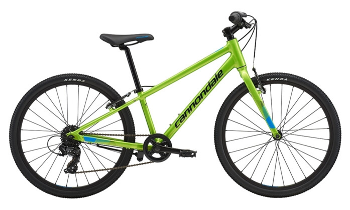 Kinder / Jugend Cannondale 24 M Kids Quick AGR OS 2018