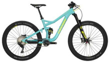 Mountainbike Conway WME 927 PLUS CARBON -41 cm