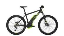 E-Bike Conway eMR 227 SE 500 black matt/lime -44 cm