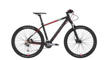 Mountainbike Conway MS 727 black -46 cm