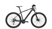 Mountainbike Conway MS 627 grey -50 cm