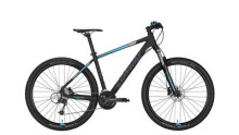 Mountainbike Conway MS 527 black -46 cm