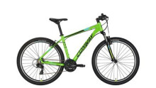 Mountainbike Conway MS 327 green -38 cm