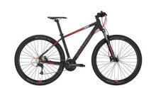 Mountainbike Conway MS 529 black -54 cm