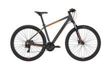 Mountainbike Conway MS 429 grey -50 cm