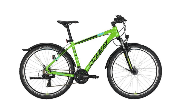 ATB Conway MC 327 green -50 cm 2018