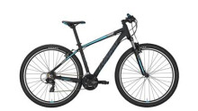 Mountainbike Conway MS 329 black -54 cm