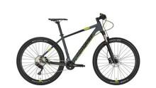 Mountainbike Conway MS 927 grey -54 cm