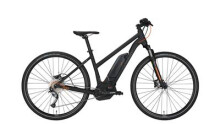 E-Bike Conway eCS 200 SE black -45 cm