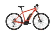 E-Bike Conway eCS 200 SE Herren red -52 cm
