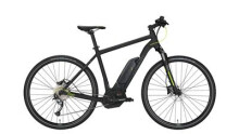 E-Bike Conway eCS 200 SE Herren black -52 cm