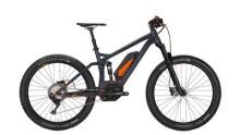 E-Bike Conway eMF 427 Plus -54 cm