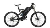 E-Bike Conway E-Rider Extreme -52 cm
