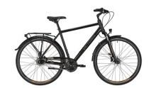 "Citybike Victoria Trekking 3.7 D Herren 28"" black/orange"