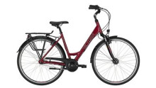 "Trekkingbike Victoria Trekking 1.7 Wave 26"" berry red/black"
